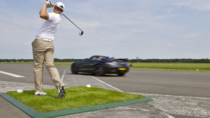 Which are the best cars for golfers?